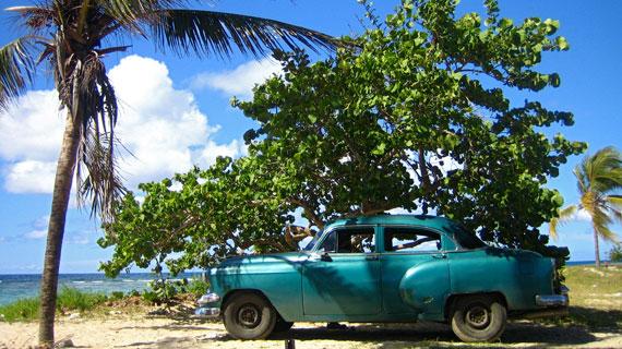 Kuba - Auf der Insel scheint die Zeit stehen geblieben zu sein. Bild: NDR/nonfictionplanet