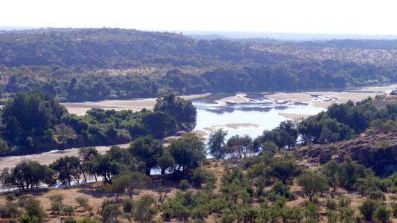 Auf den Spuren des legendären Königreichs Groß-Simbabwe. Bild: BR / © IWC Media