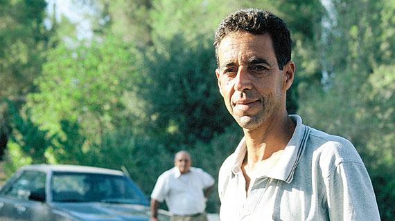 Ismael Khatib traf in nur zwölf Stunden eine schwere Entscheidung: die Organe seines toten Sohnes zu spenden. Bild: SWR / © SWR/Eikon/Shaxaf Haber