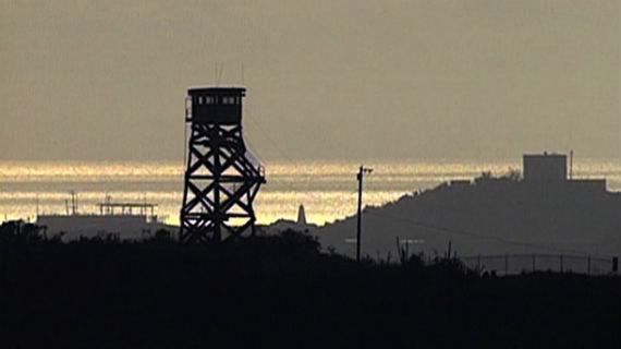 Guantanamo. Bild: NDR