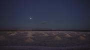 Saline in Guajira - Salz ist hier der einzig wertvolle Rohstoff. Bild: NDR / © Marco Berger/doc.station