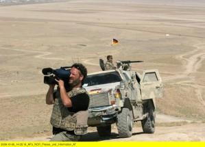 Bild: NDR/Bundeswehr