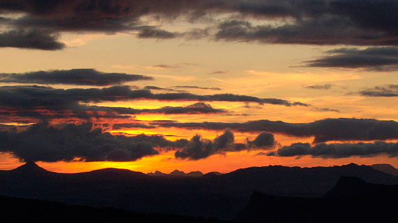 Namaqualand in Südafrika. Bild: PHOENIX/ZDF/ARTE