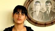 Monica Balaia Chahuan Jara hat palästinensische Wurzeln, heute arbeitet sie jedoch als Sozialarbeiterin in La Calera in Chile. Bild: ARTE France